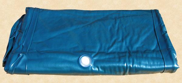 wasserbett matratze wasserkern 90 100 x 200 220 ebay. Black Bedroom Furniture Sets. Home Design Ideas